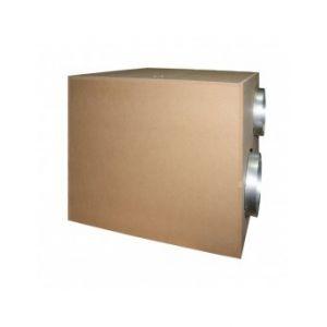 Winflex Ventilation Caisson extracteur insonorisé Softbox 1500m³/h Ø250cm