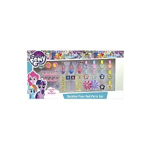 Markwins Coffret Nail Party My Little Pony