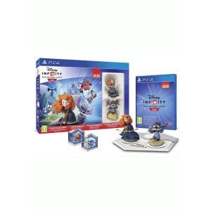 Disney Infinity 2.0 Toy Box Combo [PS4]