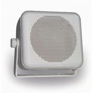 Phonocar Haut-parleur 2 voies 50 Watt Ø 100