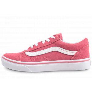Vans Chaussures enfant Old Skool Enfant rose - Taille 36,39