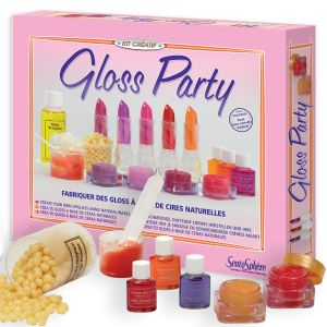 Sentosphère Gloss Party