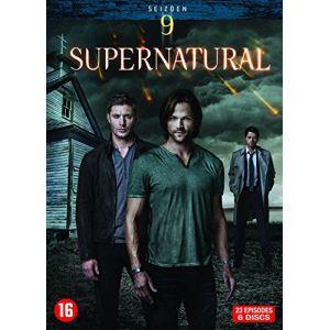 Supernatural - L'intégrale Saison 9