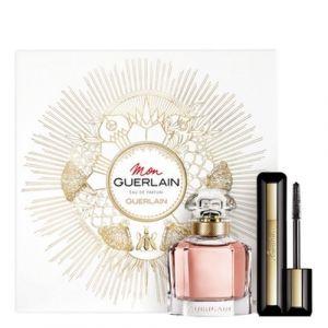 Guerlain Mon Guerlain - Coffret eau de parfum et mascara Cils d'Enfer So Volume