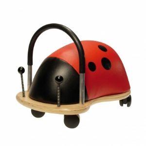 Dam Porteur Wheely Bug Coccinelle (grand modèle)