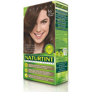 Naturtint Phergal 5G - Coloration permanente