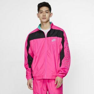 Nike Veste de survêtement x atmos pour Homme - Rose - Couleur Rose - Taille S