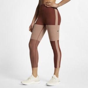 Nike Corsaire de running Tech Pack pour Femme - Marron - Couleur Marron - Taille L