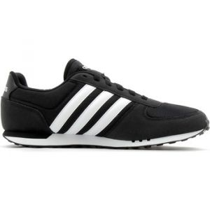 Adidas Chaussures Neo City Racer Noir - Taille 36 2/3