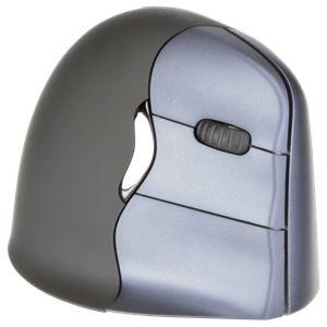 Evoluent VerticalMouse 4 - Souris ergonomique filaire USB