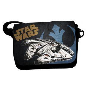 SD Toys Sac bandoulière Millenium Falcon Star Wars