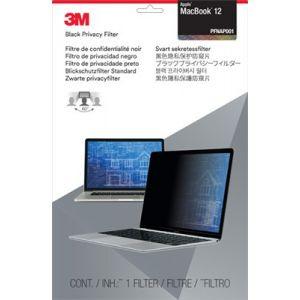 """3 M Filtre de confidentialité pour Macbook 12 """""""