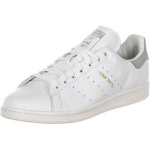 los angeles 11e2a 53184 Adidas Stan Smith chaussures blanc gris 36 23 EU
