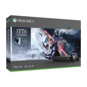 Microsoft Xbox One X Star Wars Jedi Fallen Order