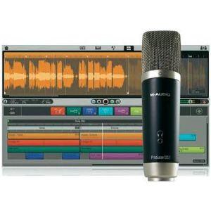 M-Audio Microphone Producer USB Vocal Studio