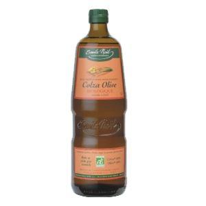 Emile Noël Huile Colza Olive biologique (1 L)