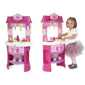 Smoby 024023 - Cuisine Disney Princesse