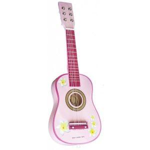 New Classic Toys Guitare avec sangle pour enfant