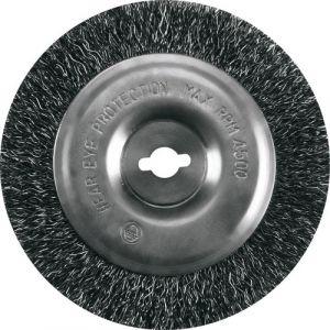 Einhell Brosse de rechange en acier pour nettoyeur de joint sans fil GE-CE