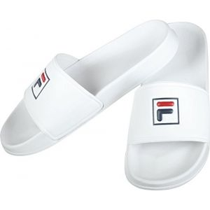 FILA Palm Beach Slipper tong blanc 45 EU