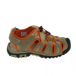 Élément-Terre Chaussure de marche wakhi c orange 29