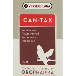 Oropharma Can-Tax Rouge intensif