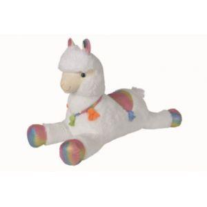 Simba Toys Peluche Lama couché