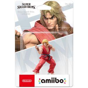 Nintendo N°69 - Ken
