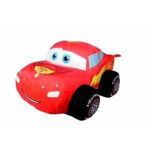 Simba Toys Peluche géante Disney Cars Flash Mc Queen 100 cm