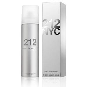 Carolina Herrera 212 - Déodorant spray pour femme