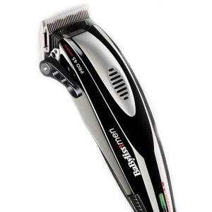 Babyliss E956E - Tondeuse à cheveux rechargeable