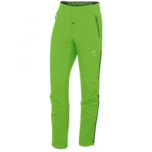 Karpos Pantalons Express 200 Evo - Apple Green / Black - Taille 48