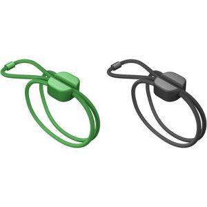 Bluelounge Pixi Medium - Organiseur de câbles 6 pièces