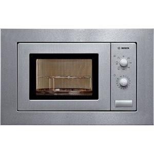 Bosch HMT65072G - Micro-ondes avec fonction grill