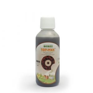 Biobizz Stimulant floraison top.max 250ml