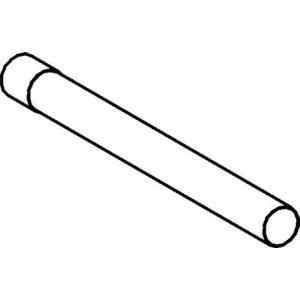 Image de Grohe 37114000 - Rallonge pour tube de chasse D28X26mm longueur 300 mm chromé