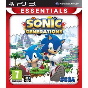 Sonic Generations [PS3]