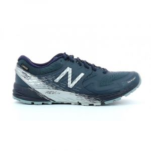 New Balance Summit K.O.M. GTX Chaussures - Black/Magnet (Taille EU 44 / UK 9.5)