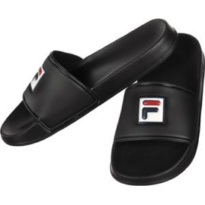 FILA Palm Beach Slipper Tong Black