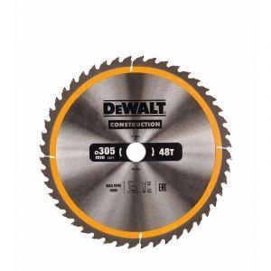 Dewalt DT1959-QZ Lame de scie circulaire, Argent