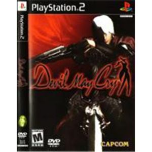 Devil May Cry PS2 [PS2]