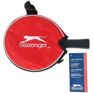 Slazenger 22539 - Raquette De Tennis De Table - 2 Star - 2 Pièces