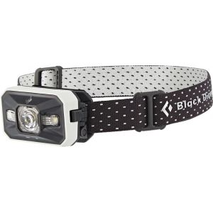 Black Diamond Storm Lampe Frontale Mixte Adulte, Aluminum, Taille Unique