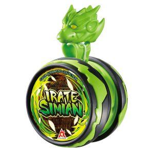 Hasbro Yo-yo Blazing Team Guerrier des créatures niveau 1 Singe