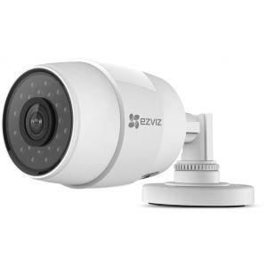 Ezviz Caméra IP PoE extérieure 720p - Lentille 4mm - C3C