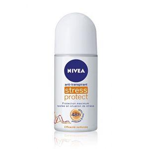 Nivea Stress Protect - Déodorant anti-transpirant 48h