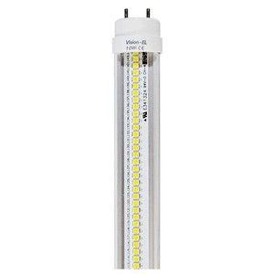 Vision-El Tube LED Pro 10W (70W) G13 T8 600 Blanc jour -