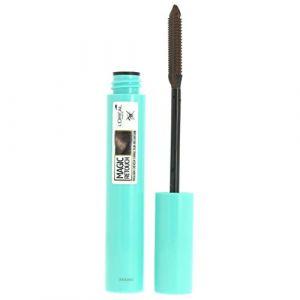 L'Oréal Magic Retouch Kaschier-Mascara Braun Bis - 3 Mittelbraun - 8 ml
