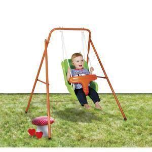 Paradiso Toys Portique pour bébé