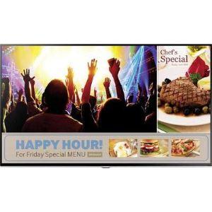 Samsung RM40D - Televiseur LED 102 cm Smart Signage TV